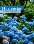 Dernier livre de T. de Ryckel sur les Hortensias et autres hydrangéas.